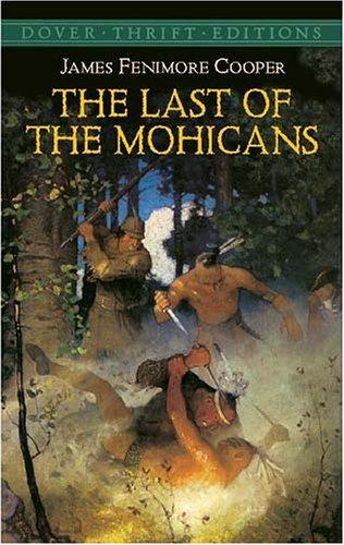 Last Mohicans David Gamut