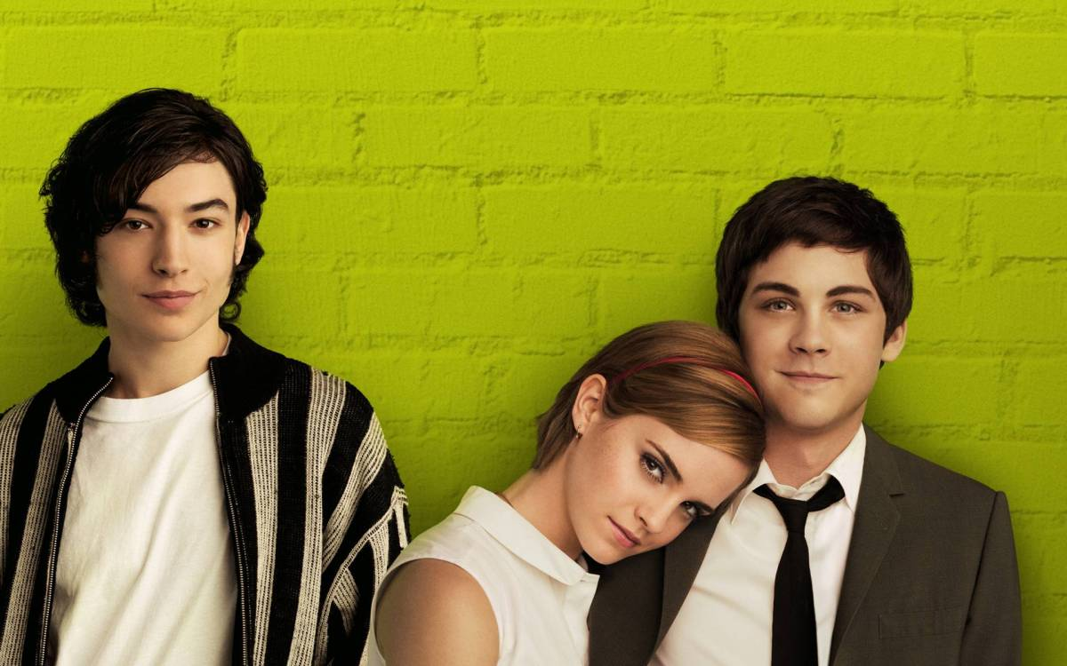 Growth and Development in Stephen Chbosky's [The Perks of Being a Wallflower]