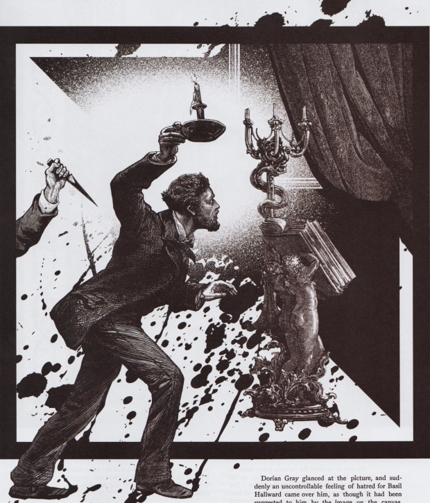 novel project the picture of dorian 1917 quotes from the picture of dorian gray: 'the books that the world calls immoral are books that show the world its own shame.