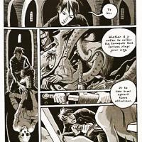 "Beyond ""Words, Words, Words"": Soliloquies, the Graphic Novel, and the Great Shakespearean Divide"