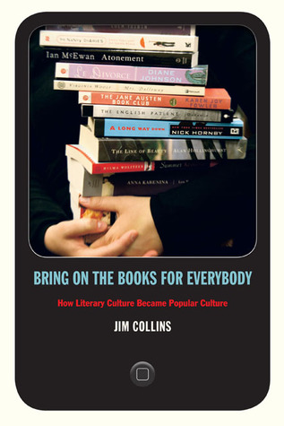 Bring On the Books for Everbody
