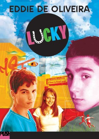 Front cover of Eddie de Oliveira's Lucky