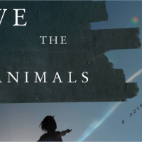 "Justin Torres' ""We the Animals"": A Fresh and Animalistic Twist to the Coming-of-Age Narrative"