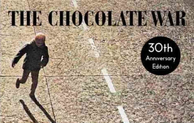 Chocolate War Header
